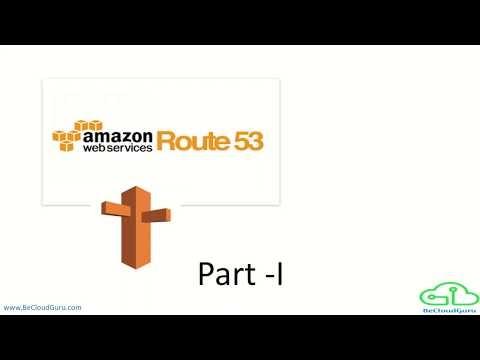AWS Route 53 Tutorial