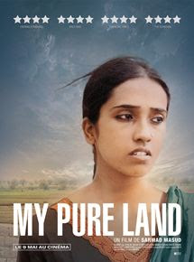 Bande-annonce My Pure Land