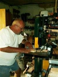 Cheese End Woodworking - Vankleek Hill, ON, CA K0B 1R0