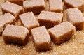 Brawn sugar