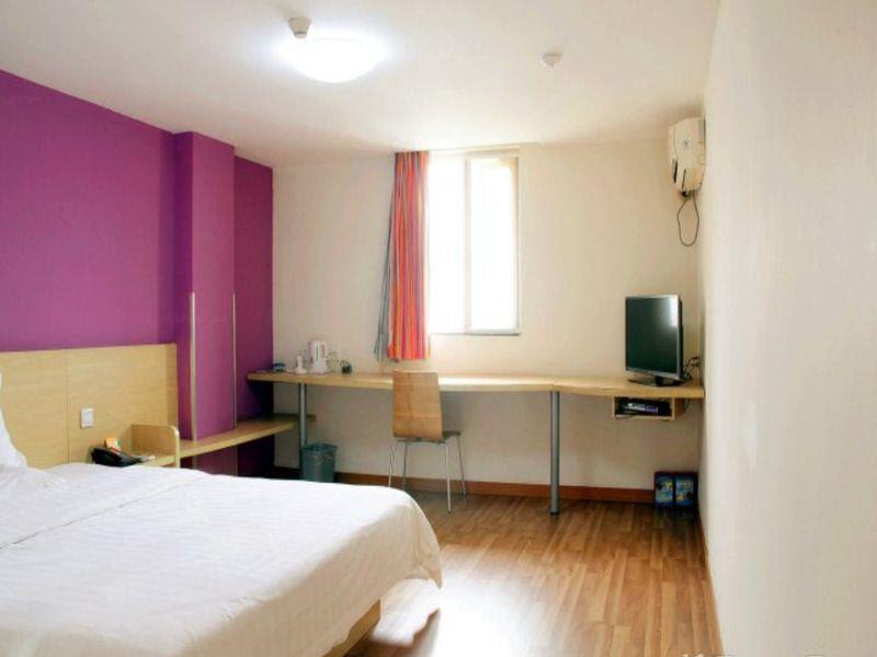 Price 7 Days Inn Xian Northwest University