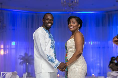 Jamaica to Ghana Wedding   Shelly and Sigli