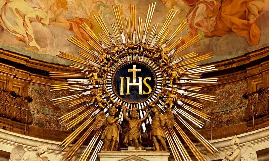 Resultado de imagen de santo nombre de jesus