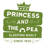 Princess and the Pea Since 1835