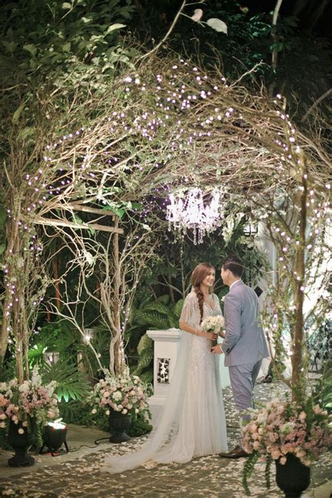 Celebrity Wedding: Eric Dee Jr. and Bea Soriano