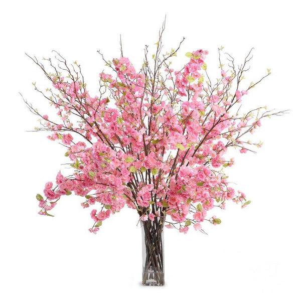Cherry Blossom Arrangement New Growth Designs