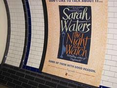 Sarah's tube ad