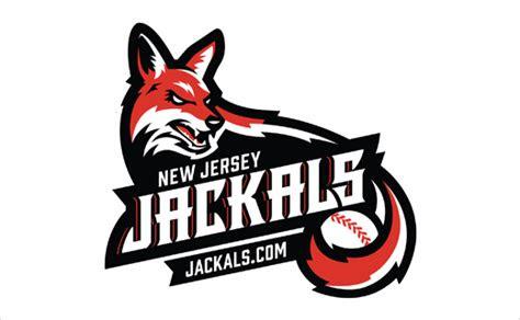 jersey jackals reveal  logo designs logo designer