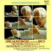 MUNCHINGER, KARL - karl munchinger conducts bach