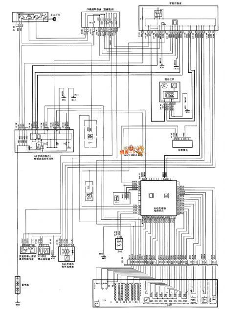 Citroen C2 Central Locking Wiring Diagram - Wiring Diagram | Citroen C2 Wiring Diagram Pdf |  | Wiring Diagram