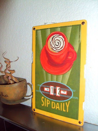 sip daily