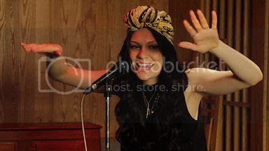 Watch: Jessie J covers Michael Jackson's 'Rock With You'...
