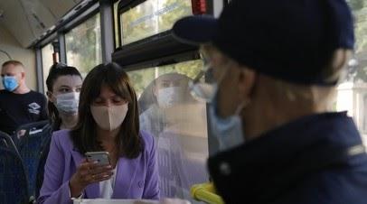 «Если не достигнем ожидаемого эффекта»: в Подмосковье не исключают допуска в общественный транспорт по QR-коду