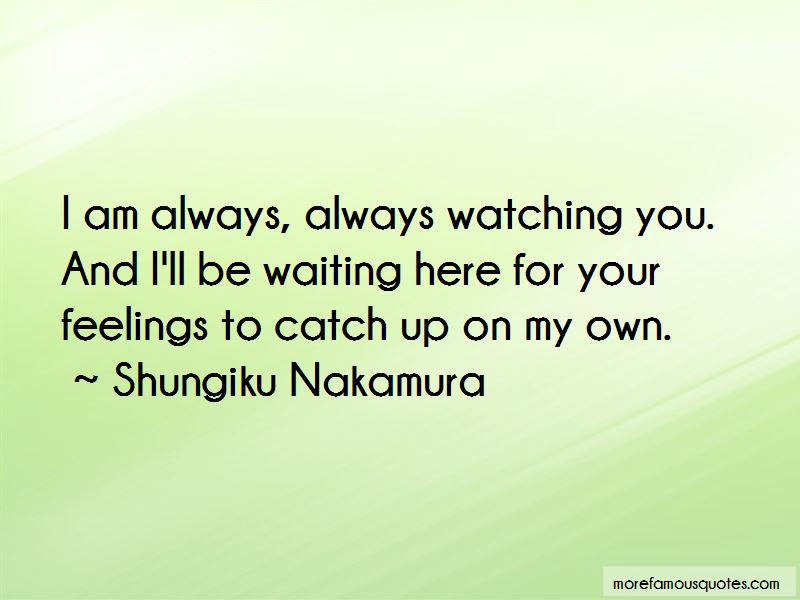 Quotes About Waiting For Your Ex Top 41 Waiting For Your Ex Quotes
