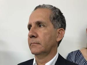 Heitor Bezerra Leite (Foto: Paulo Ricardo Sobral/TV Grande Rio)