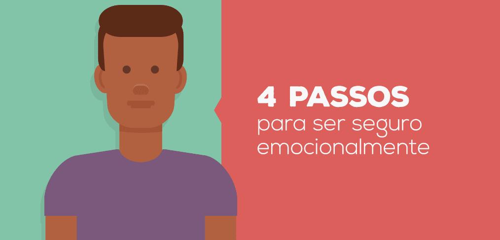 Como Tratar A Insegurança Emocional Sociedade Brasileira De