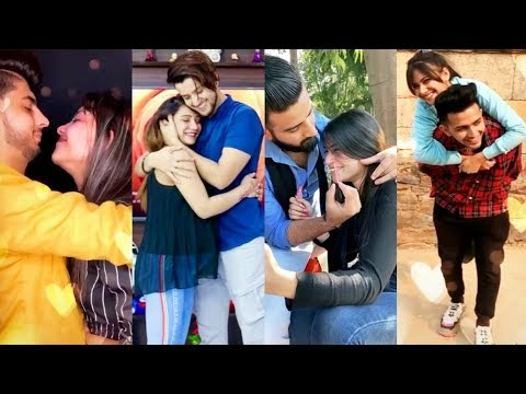NEW ROMANTIC❤😙TIKTOK COUPLE GOALS 2020 | Best Musically Relationship Goals | Cute Couples Musically