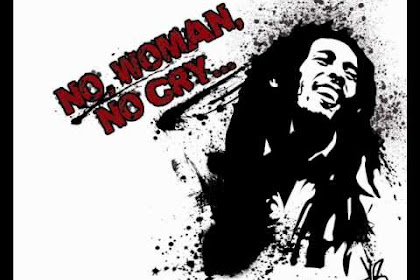 Bob Marley No Woman No Cry Images