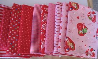 Pam Kitty Love shipping samples