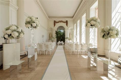 Want to Get Married at Kensington Palace? Here's What It