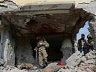 Atentado perto de consulados no Afeganistão deixa mortos