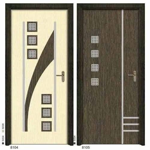 pvc door design in india  | 500 x 500