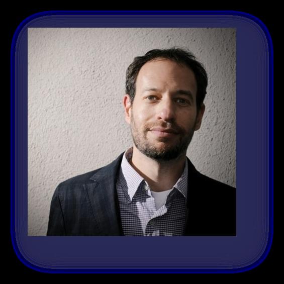 Lee Matthew Goldberg author