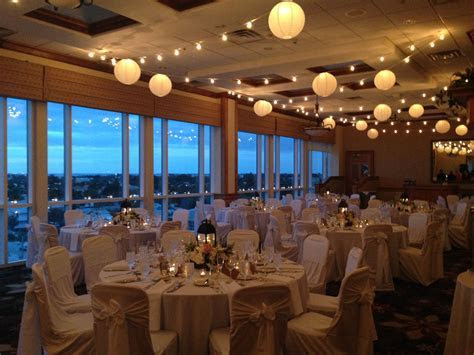 Lido Beach Resort   beach wedding reception venues in
