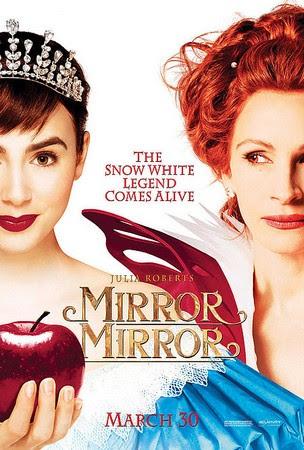 movie | mirror mirror
