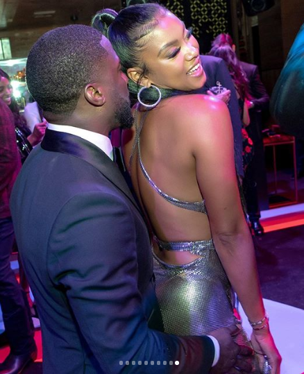 Eniko Hart shares lovely photos and pens down a sweet message to celebrate her husband Kevin Hart on his 41st birthday