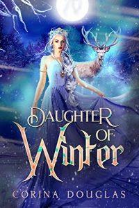 Daughter of Winter by Corina Douglas