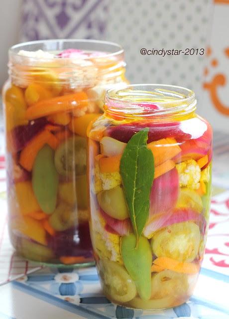verdure in agro