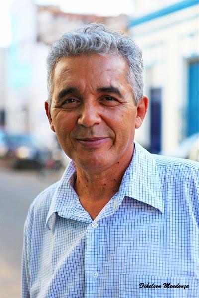 Prof. Augusto