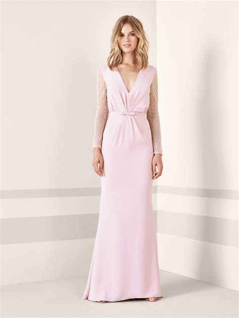 Dresses for Wedding Guests   Bridesmaid Dresses   Pronovias