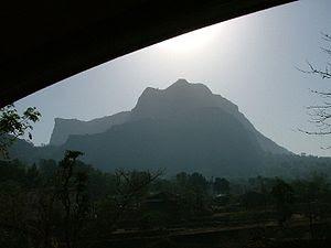 Fort Raigad http://www.madforclicks.