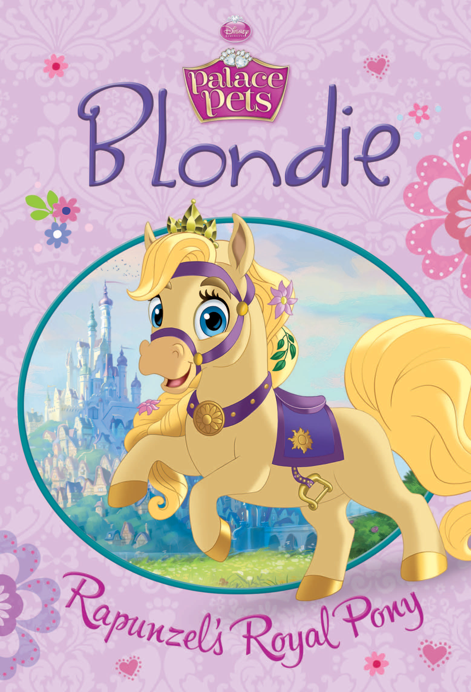 Palace Pets: Blondie | Disney Books | Disney Publishing ...