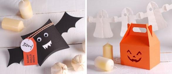 Regalos extrovertidos para halloween