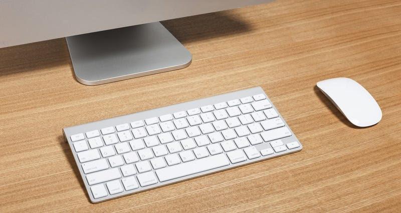 Un fallo en los ratones y teclados inalámbricos permite a los hackers acceder a cualquier PC