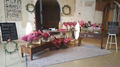 rachel cho floral design  york florist