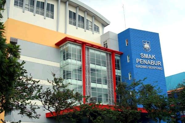 Inilah Daftar SMA Unggulan Terfavorit se-Indonesia - Buahatiku