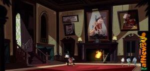 Duck Tales, uhuhuh! Il trailer, uhuhuh!