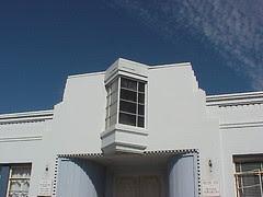 former Dental & Medical Chambers, Hastings