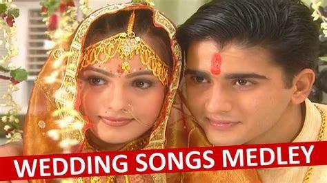 Marriage Songs Medley   Hindi Wedding Songs Non Stop