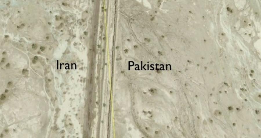 Ιράν: Μέλη των ιρανικών δυνάμεων ασφαλείας απήχθησαν στα σύνορα με το Πακιστάν