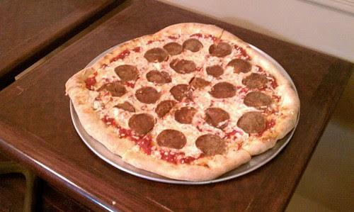 BlackBird Pizzeria, Philly