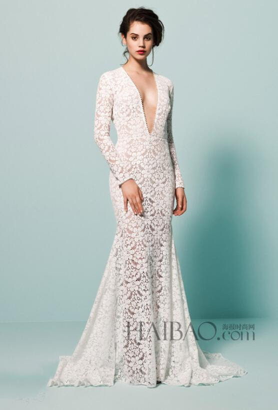 New cool wedding dresses: Summer wedding dresses nyc