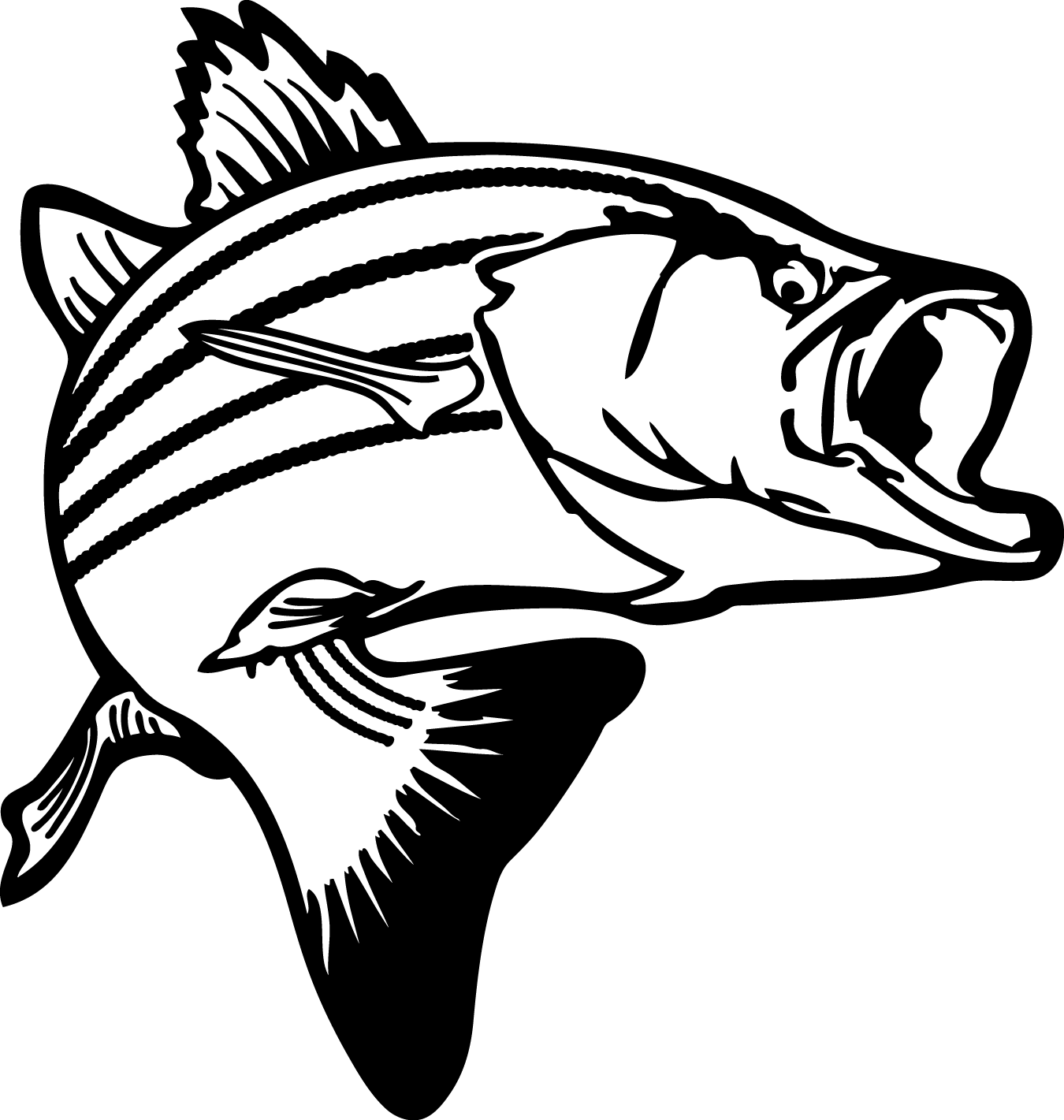 Download Free Bass Cliparts Download Free Bass Cliparts Png Images Free Cliparts On Clipart Library