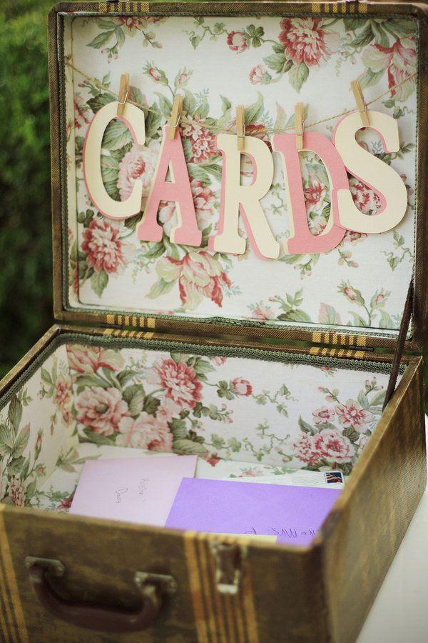 card box. I likey!
