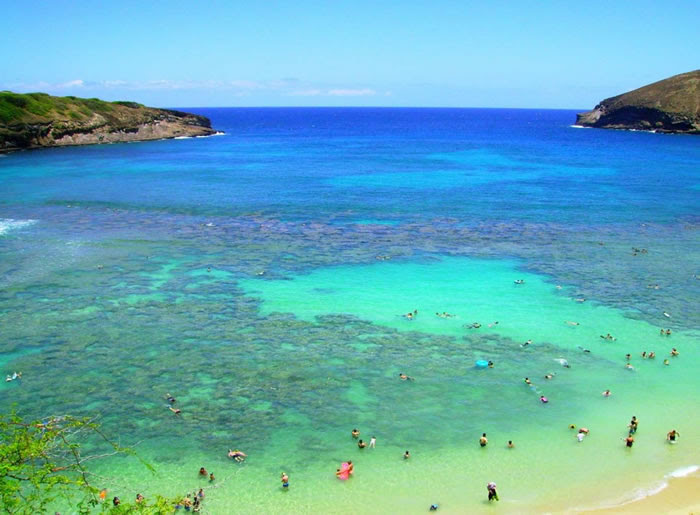 clearest waters to swim in before you die 7