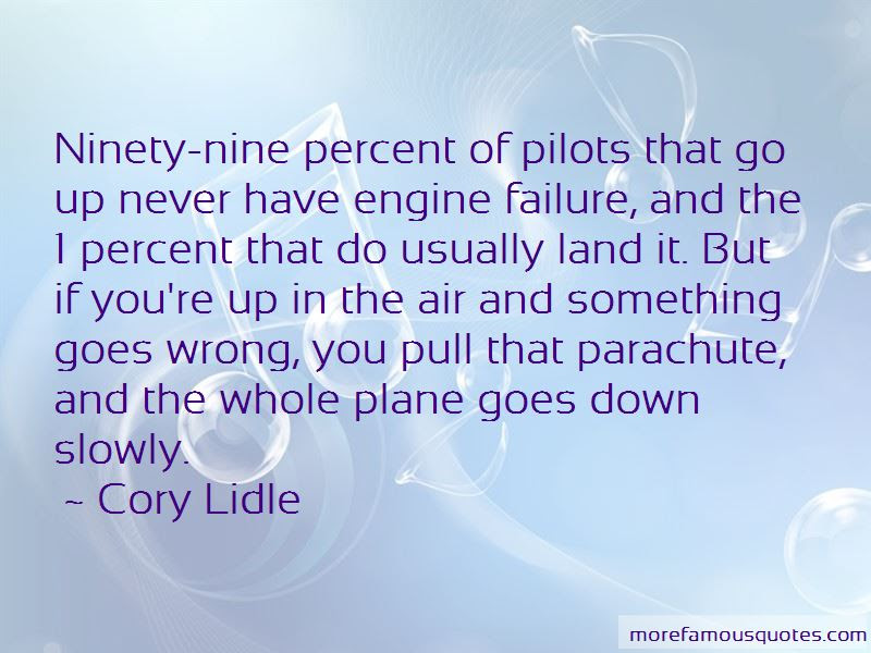 Cory Lidle Quotes Top 14 Famous Quotes By Cory Lidle
